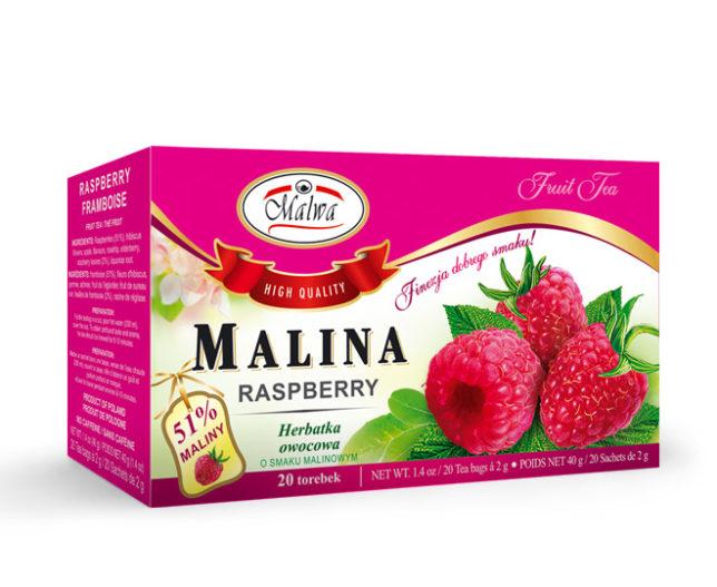 Malwa, Malina
