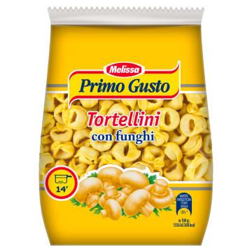 MELISSA Primo Gusto Tortellini z grzybami