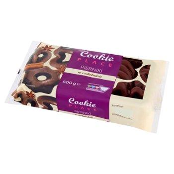 Cookie Place Pierniki w czekoladzie