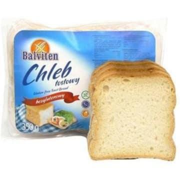 BALVITEN Chleb tostowy bezglutenowy