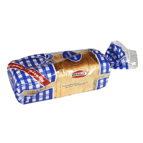 Benus - Chleb tostowy śniadaniowy pszenny