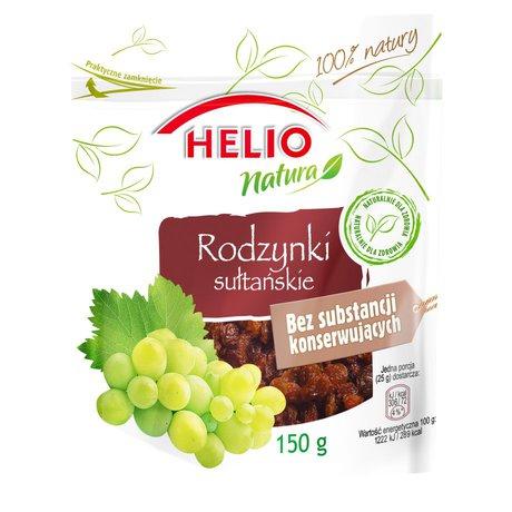 Helio Natura - Rodzynki sułtańskie