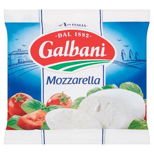 Galbani Ser Mozzarella