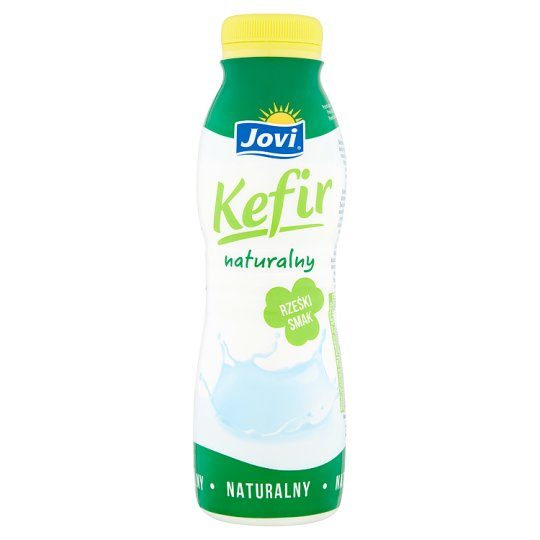 Jovi Kefir naturalny