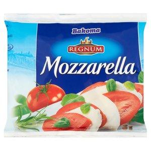 Bakoma Regnum Mozzarella W Zalewie