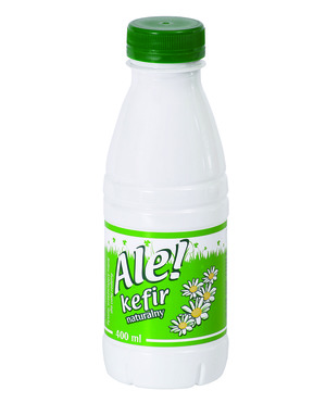 Ale! Kefir Naturalny