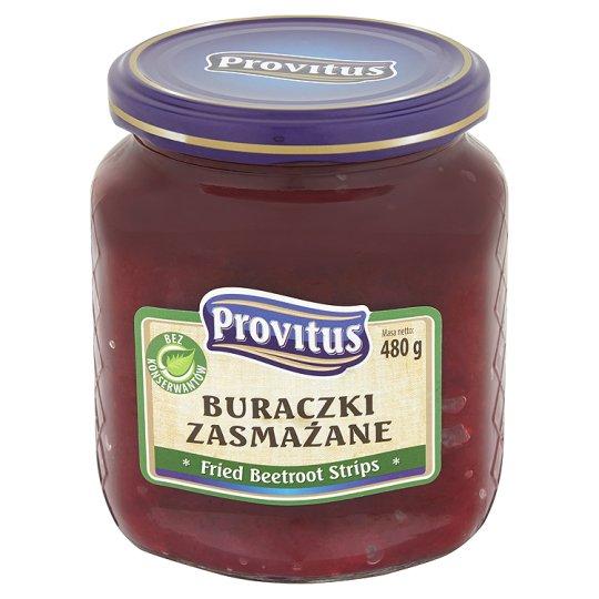 Provitus Buraczki zasmażane