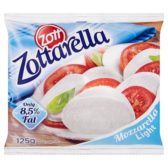 Zott Zottarella Light Ser mozzarella