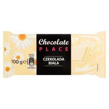 Chocolate Place Czekolada biała