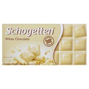 Schogetten White Chocolate Czekolada