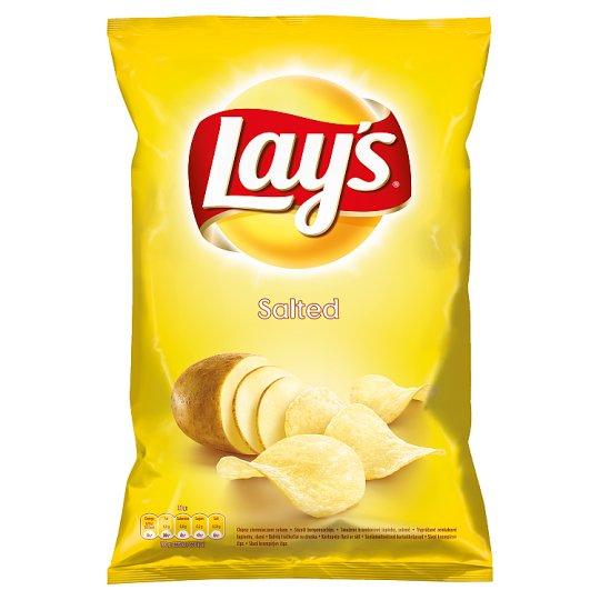 Lay's Chipsy ziemniaczane solone