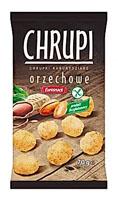 Eurosnack Chrupi Chrupki kukurydziane orzechowe