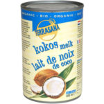 TERRASANA Mleko kokosowe 22% tłuszczu BIO