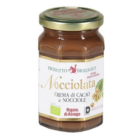 Rigoni di Asiago - Krem Nocciolata czekoladowy Bio