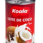 KOALA Mleczko kokosowe (86% ekstraktu z kokosa)