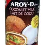 AROY-D Mleko kokosowe do gotowania