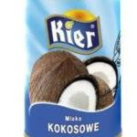 KIER Mleko kokosowe