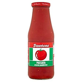 Dawtona Passata Przecier pomidorowy