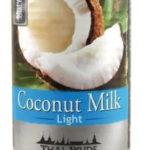 THAI PRIDE Mleko kokosowe light