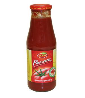 Jamar Passata Przecier Pomidorowy