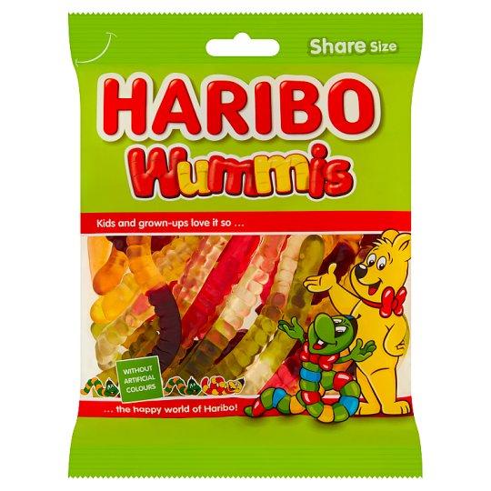 Haribo Wummis Żelki owocowe