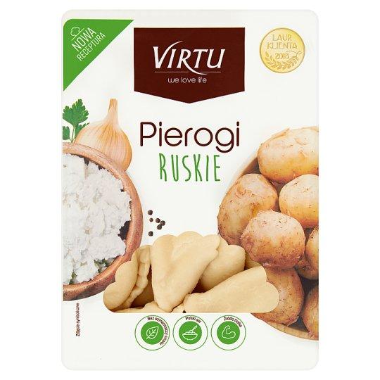 Virtu Pierogi ruskie