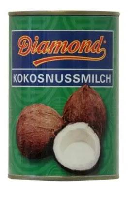 DIAMOND Mleko kokosowe