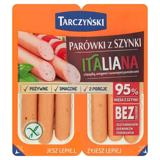 Tarczyński Parówki z szynki Italiana