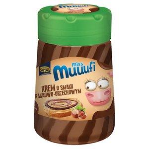 Krüger Miss Muuufi Krem O Smaku Kakaowo-Orzechowym