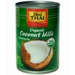 Real Thai Mleko Kokosowe Ekologiczne