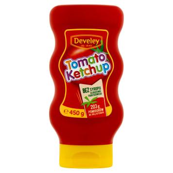 DEVELEY McDonalds Ketchup łagodny