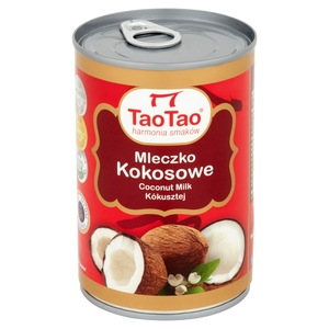Tao Tao Mleczko Kokosowe