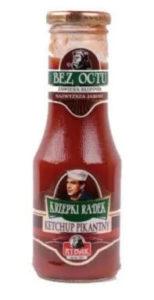 RYBAK Krzepki Radek - Ketchup pikantny