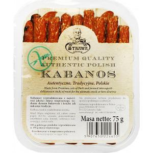 Strawa Mini Kabanos Ambient