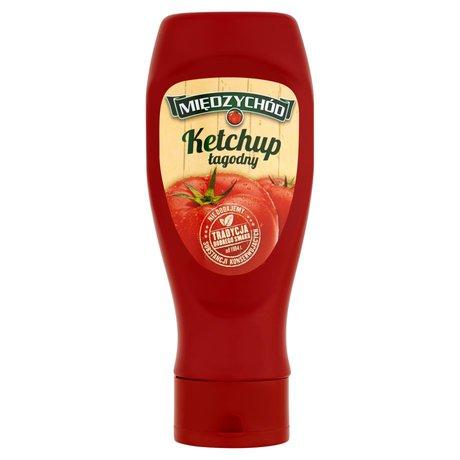 Międzychód - ketchup łagodny