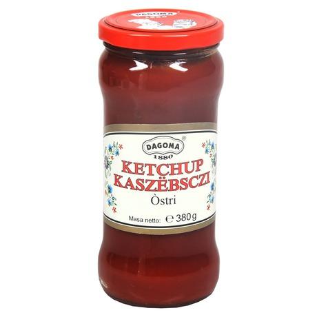 Diagoma - Ketchup Kaszebsczi Ostri