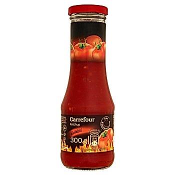 Carrefour Ketchup diabelski