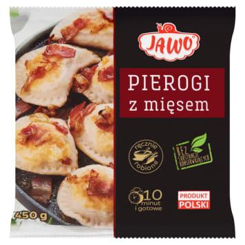 JAWO Pierogi domowe z mięsem mrożone