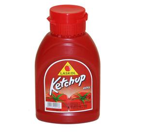 Laskol Ketchup Ostry