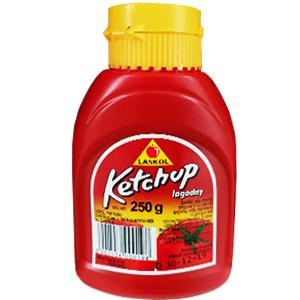 Laskol Ketchup Łagodny