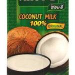 AROY-D Mleko kokosowe