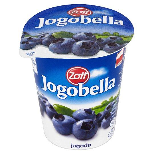Zott Jogobella jagoda Jogurt