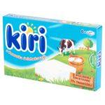 Kiri - Ser topiony z twarożku śmietankowego