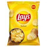 Lay's - Chipsy ziemniaczane solone