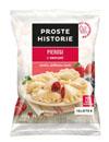 PROSTE HISTORIE Pierogi z owocami