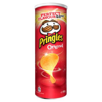 PRINGLES Chipsy Original