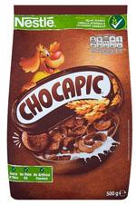 Nestlé Chocapic Płatki śniadaniowe