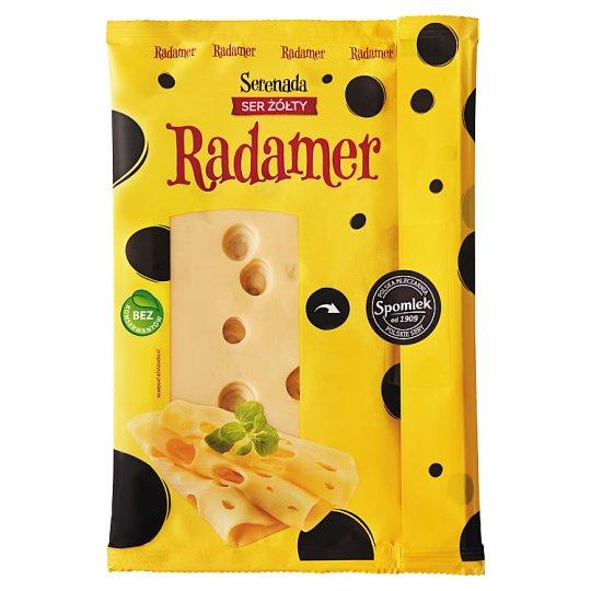 Serenada Ser żółty Radamer