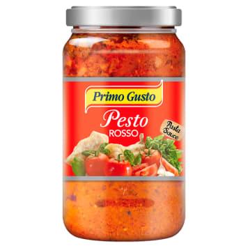 PRIMO GUSTO Pesto Rosso Sos do makaronu
