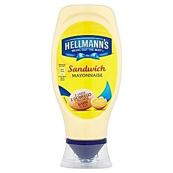 Hellmann's Majonez do kanapek